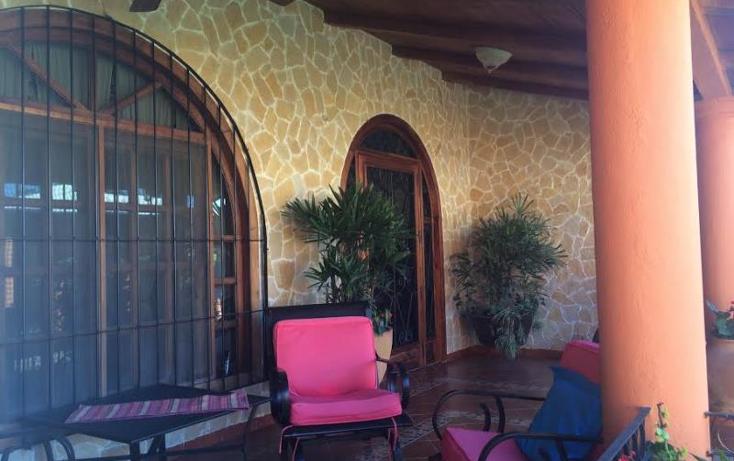 Foto de casa en venta en  nonumber, linda vista, berriozábal, chiapas, 792879 No. 13