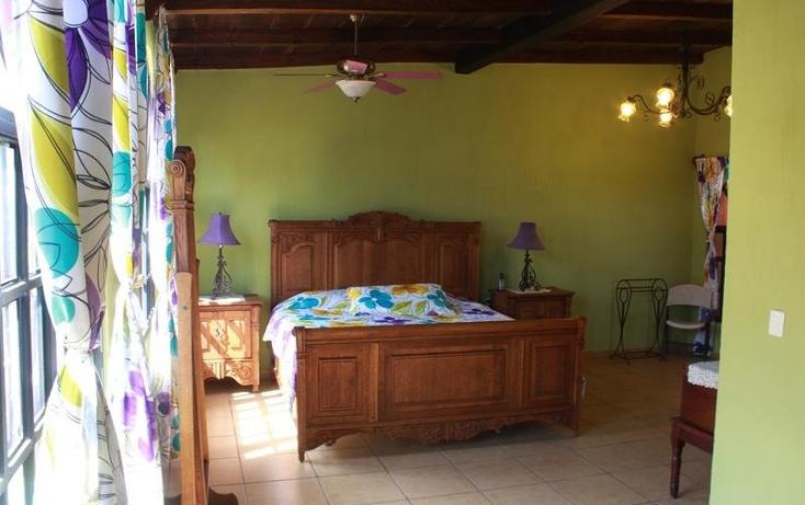 Foto de casa en venta en  nonumber, linda vista, berriozábal, chiapas, 792879 No. 14