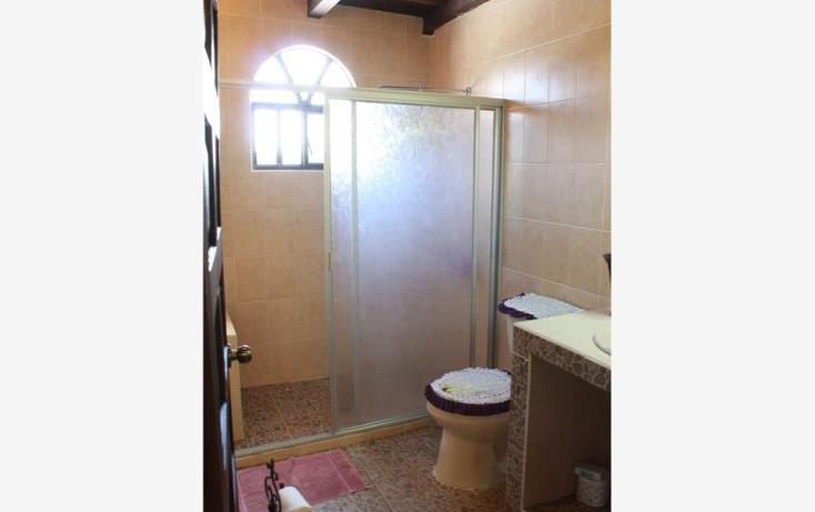 Foto de casa en venta en  nonumber, linda vista, berriozábal, chiapas, 792879 No. 15