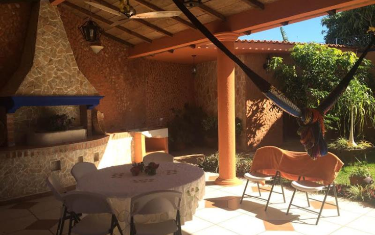 Foto de casa en venta en  nonumber, linda vista, berriozábal, chiapas, 792879 No. 19