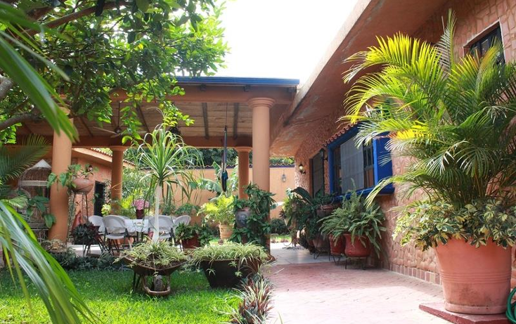Foto de casa en venta en  nonumber, linda vista, berriozábal, chiapas, 792879 No. 22