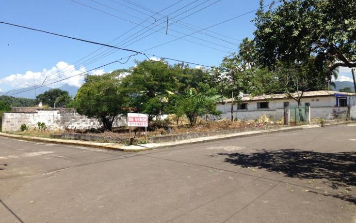 Foto de terreno habitacional en venta en  nonumber, linda vista, fortín, veracruz de ignacio de la llave, 391747 No. 04