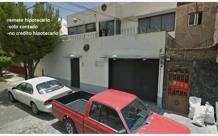Foto de casa en venta en  nonumber, lindavista norte, gustavo a. madero, distrito federal, 515406 No. 03