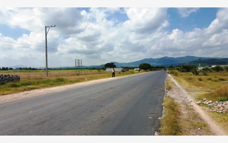 Foto de terreno industrial en venta en  nonumber, lira, pedro escobedo, querétaro, 1214925 No. 01