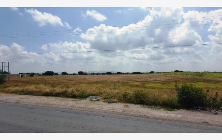 Foto de terreno industrial en venta en  nonumber, lira, pedro escobedo, querétaro, 1214925 No. 05