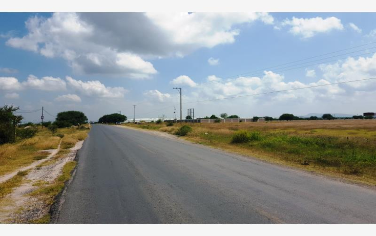 Foto de terreno industrial en venta en  nonumber, lira, pedro escobedo, querétaro, 1214925 No. 06