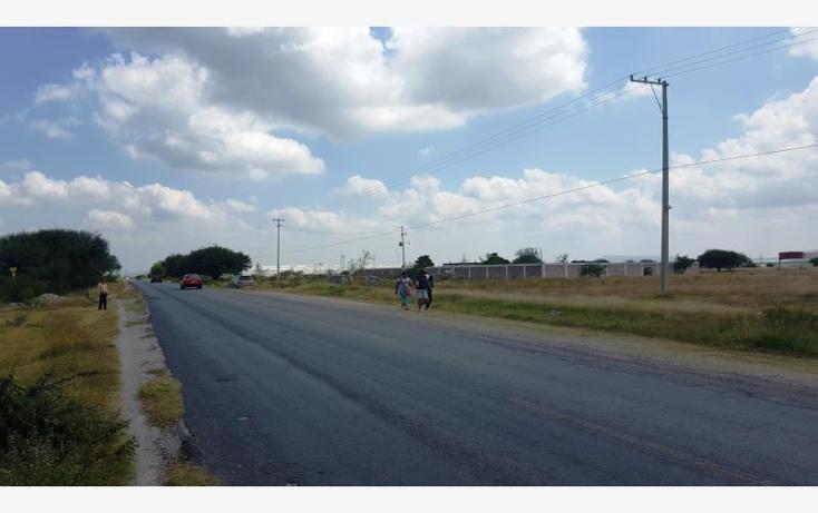 Foto de terreno industrial en venta en  nonumber, lira, pedro escobedo, querétaro, 1214925 No. 08