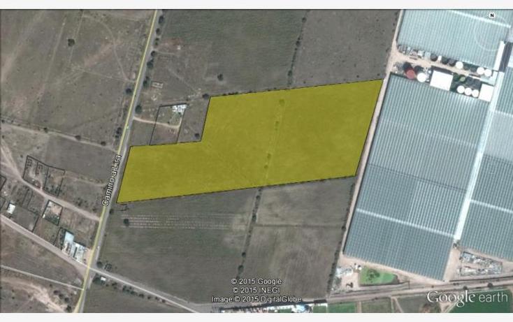 Foto de terreno industrial en venta en  nonumber, lira, pedro escobedo, querétaro, 1214925 No. 11