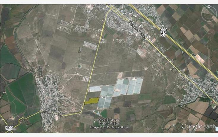 Foto de terreno industrial en venta en  nonumber, lira, pedro escobedo, querétaro, 1214925 No. 12