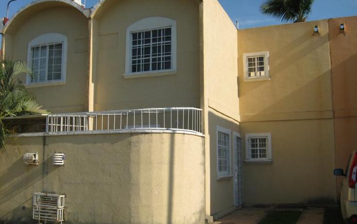 Foto de casa en venta en  nonumber, llano largo, acapulco de juárez, guerrero, 1839616 No. 01