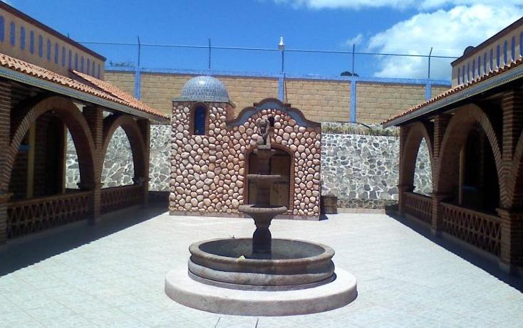Foto de rancho en venta en  nonumber, loma alta, chignahuapan, puebla, 399139 No. 02