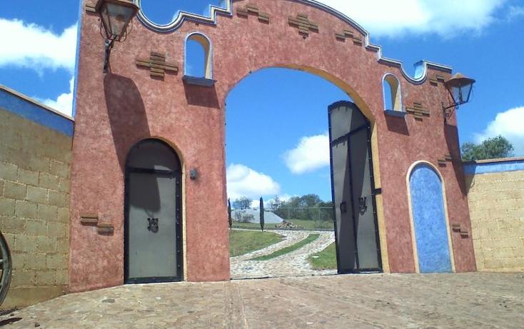Foto de rancho en venta en  nonumber, loma alta, chignahuapan, puebla, 399139 No. 04