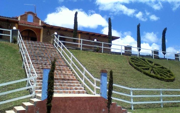 Foto de rancho en venta en  nonumber, loma alta, chignahuapan, puebla, 399139 No. 06