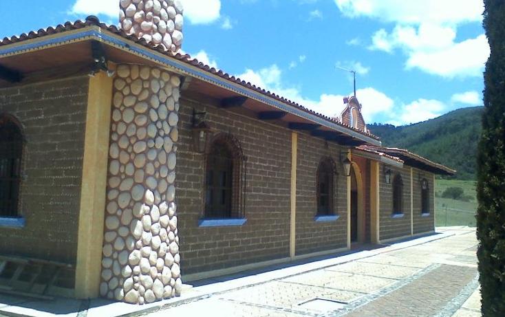 Foto de rancho en venta en  nonumber, loma alta, chignahuapan, puebla, 399139 No. 07
