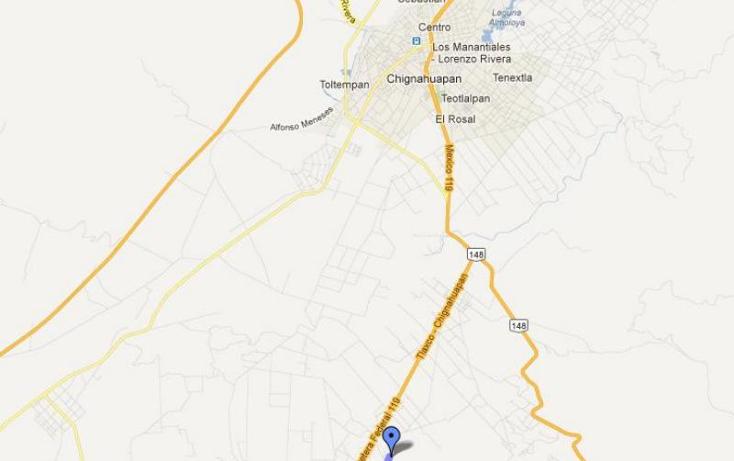 Foto de rancho en venta en  nonumber, loma alta, chignahuapan, puebla, 399139 No. 14