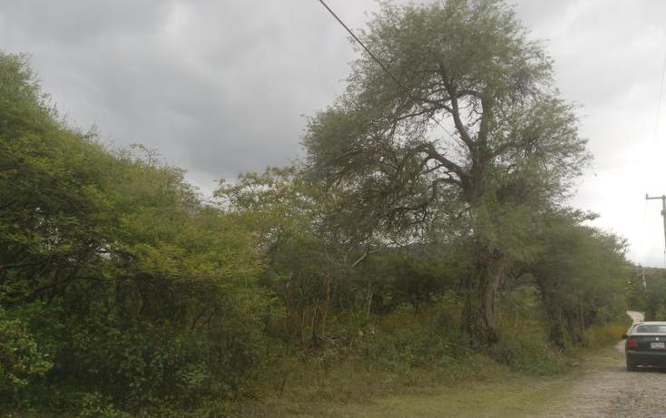 Foto de terreno habitacional en venta en  nonumber, loma bonita, emiliano zapata, morelos, 1450409 No. 02