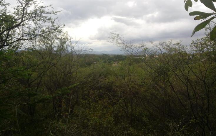 Foto de terreno habitacional en venta en  nonumber, loma bonita, emiliano zapata, morelos, 1450409 No. 06