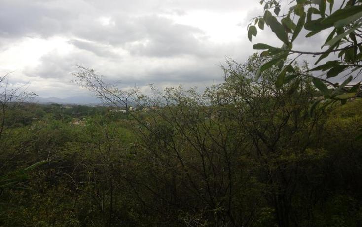 Foto de terreno habitacional en venta en  nonumber, loma bonita, emiliano zapata, morelos, 1450409 No. 07