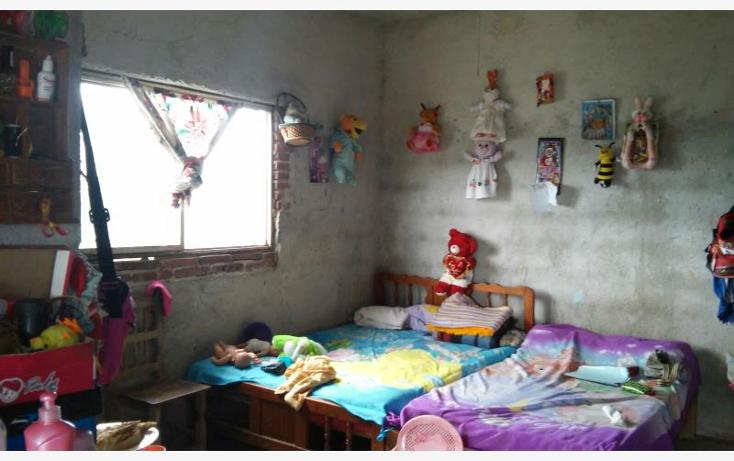 Foto de casa en venta en  nonumber, loma bonita, tuxtla gutiérrez, chiapas, 1497009 No. 06