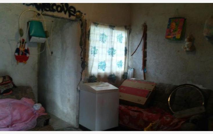 Foto de casa en venta en  nonumber, loma bonita, tuxtla gutiérrez, chiapas, 1497009 No. 07