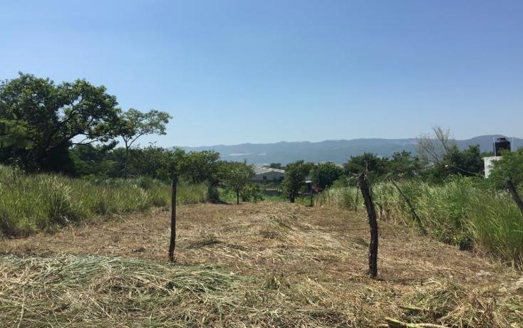 Foto de terreno habitacional en venta en  nonumber, loma bonita, tuxtla gutiérrez, chiapas, 1559378 No. 01