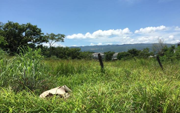 Foto de terreno habitacional en venta en  nonumber, loma bonita, tuxtla gutiérrez, chiapas, 1559378 No. 04