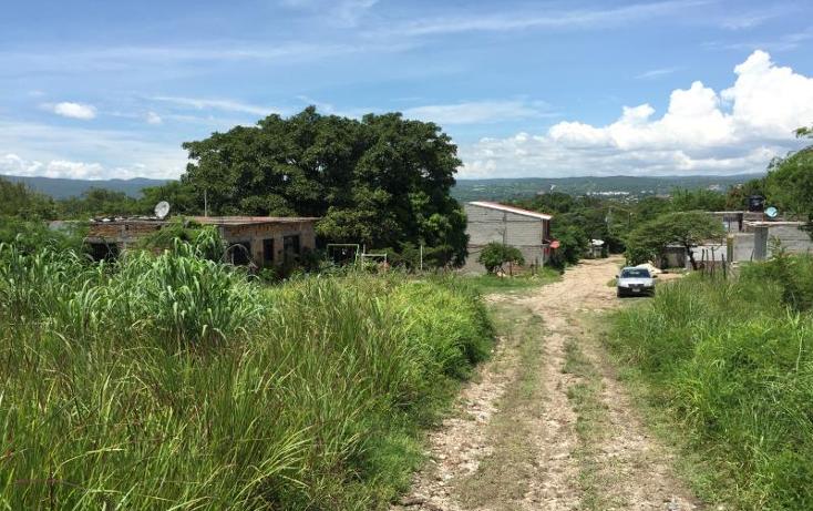 Foto de terreno habitacional en venta en  nonumber, loma bonita, tuxtla gutiérrez, chiapas, 1559378 No. 05