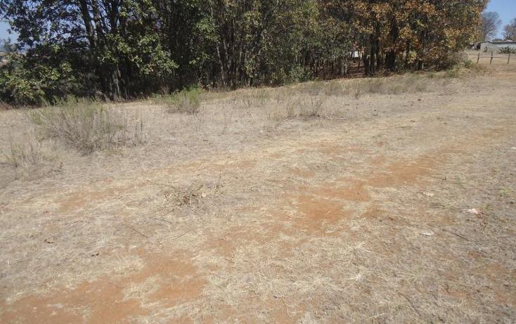 Foto de terreno habitacional en venta en  nonumber, loma de trojes, villa del carbón, méxico, 1439287 No. 03