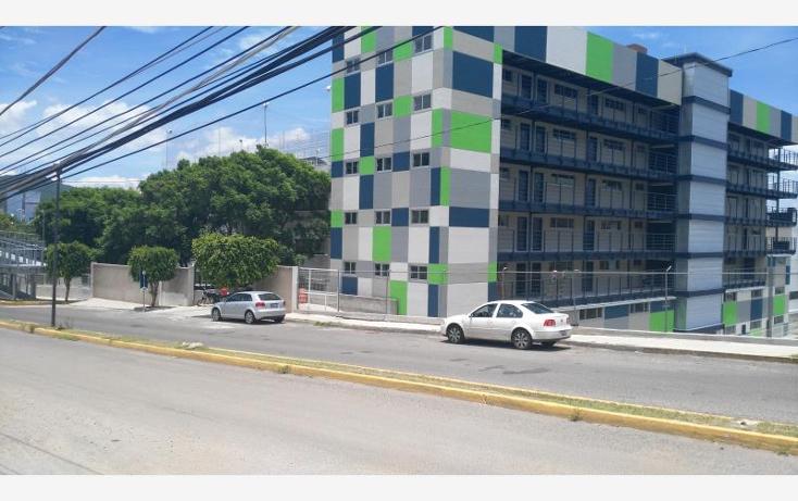 Foto de terreno comercial en renta en  nonumber, loma dorada, querétaro, querétaro, 2030046 No. 05