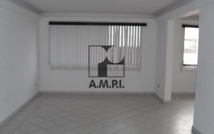 Foto de casa en venta en  nonumber, loma dorada, querétaro, querétaro, 810097 No. 02