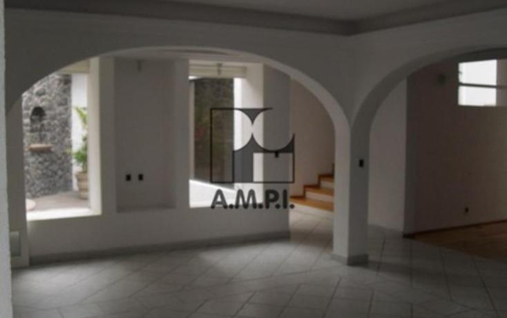 Foto de casa en venta en  nonumber, loma dorada, querétaro, querétaro, 810097 No. 03