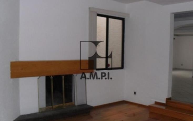 Foto de casa en venta en  nonumber, loma dorada, querétaro, querétaro, 810097 No. 04