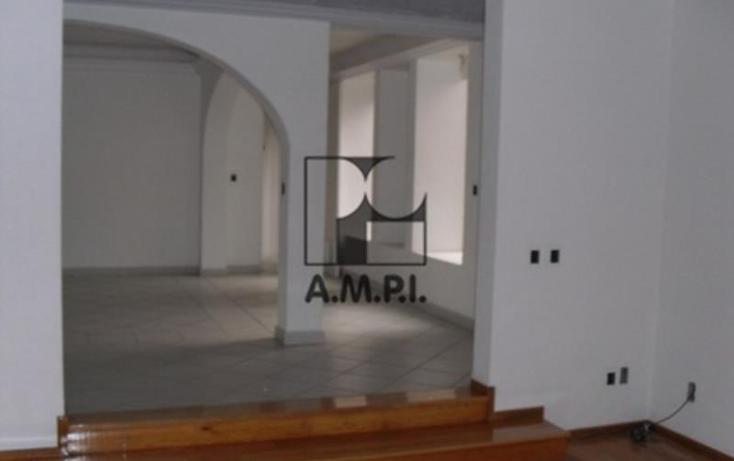 Foto de casa en venta en  nonumber, loma dorada, querétaro, querétaro, 810097 No. 05