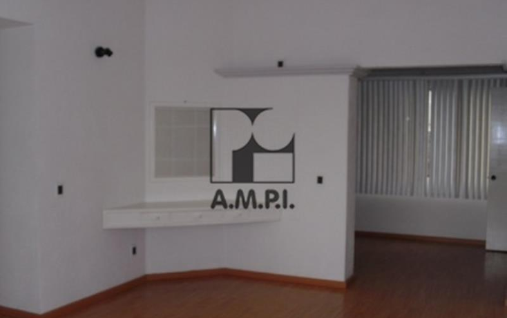 Foto de casa en venta en  nonumber, loma dorada, querétaro, querétaro, 810097 No. 12