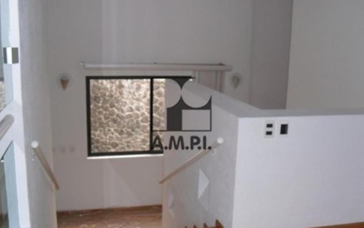 Foto de casa en venta en  nonumber, loma dorada, querétaro, querétaro, 810097 No. 13