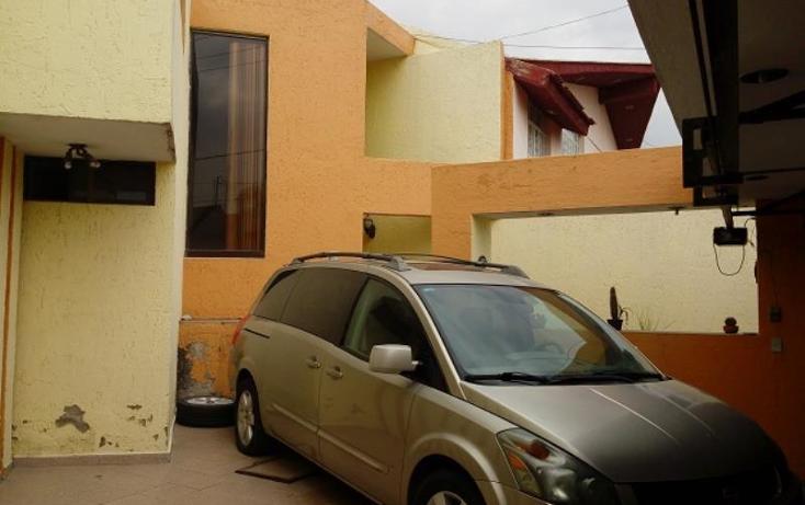 Foto de casa en venta en  nonumber, loma dorada, san luis potos?, san luis potos?, 1445083 No. 02