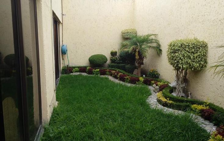 Foto de casa en venta en  nonumber, loma dorada, san luis potos?, san luis potos?, 1445083 No. 03