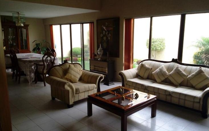 Foto de casa en venta en  nonumber, loma dorada, san luis potos?, san luis potos?, 1445083 No. 04