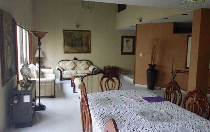 Foto de casa en venta en  nonumber, loma dorada, san luis potos?, san luis potos?, 1445083 No. 06