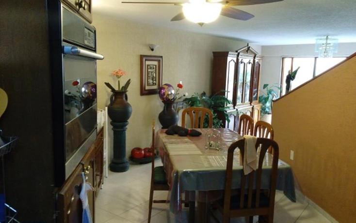 Foto de casa en venta en  nonumber, loma dorada, san luis potos?, san luis potos?, 1445083 No. 08