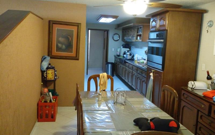 Foto de casa en venta en  nonumber, loma dorada, san luis potos?, san luis potos?, 1445083 No. 09