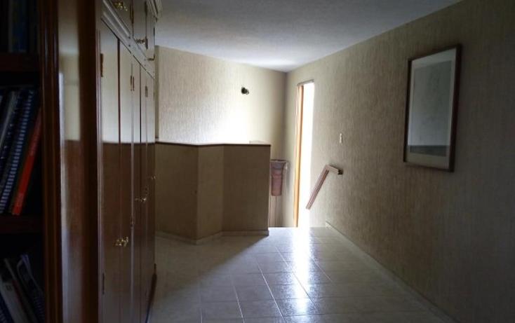 Foto de casa en venta en  nonumber, loma dorada, san luis potos?, san luis potos?, 1445083 No. 13