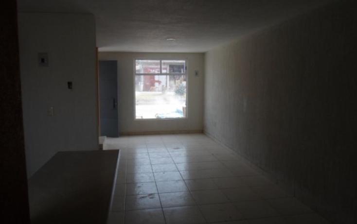 Foto de casa en venta en  nonumber, loma larga, morelia, michoacán de ocampo, 1470327 No. 03