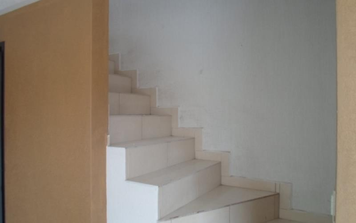 Foto de casa en venta en  nonumber, loma larga, morelia, michoacán de ocampo, 1470327 No. 07