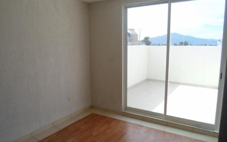 Foto de casa en venta en  nonumber, loma larga, morelia, michoacán de ocampo, 1470327 No. 08