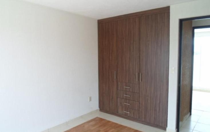 Foto de casa en venta en  nonumber, loma larga, morelia, michoacán de ocampo, 1470327 No. 09