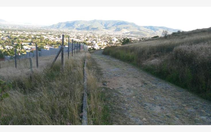 Foto de terreno habitacional en venta en  nonumber, loma linda, oaxaca de juárez, oaxaca, 1594328 No. 05