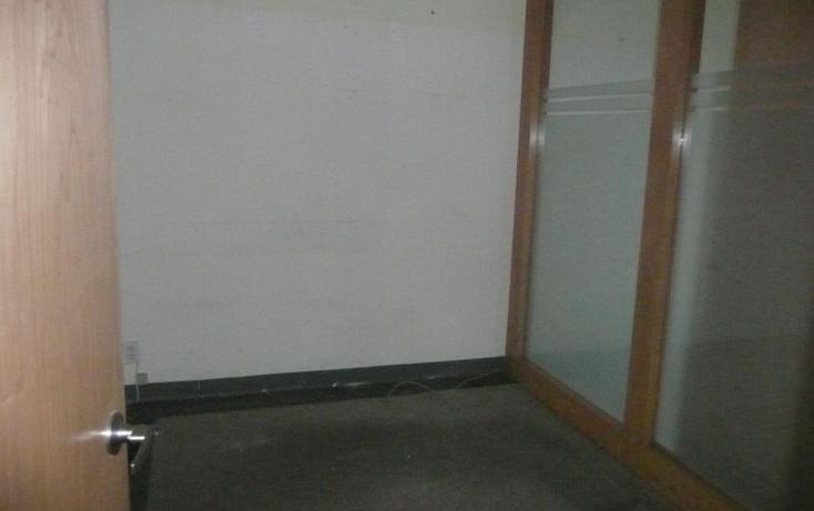 Foto de oficina en renta en  nonumber, lomas altas, miguel hidalgo, distrito federal, 1650836 No. 05