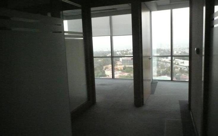 Foto de oficina en renta en  nonumber, lomas altas, miguel hidalgo, distrito federal, 1650836 No. 07