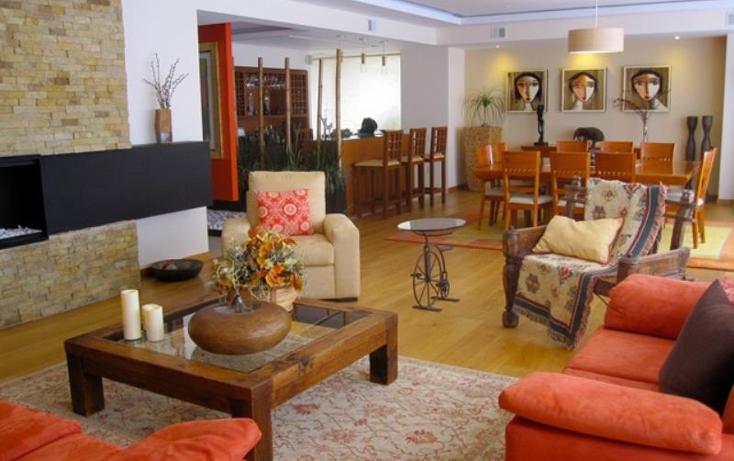 Foto de departamento en venta en  nonumber, lomas country club, huixquilucan, méxico, 847461 No. 08